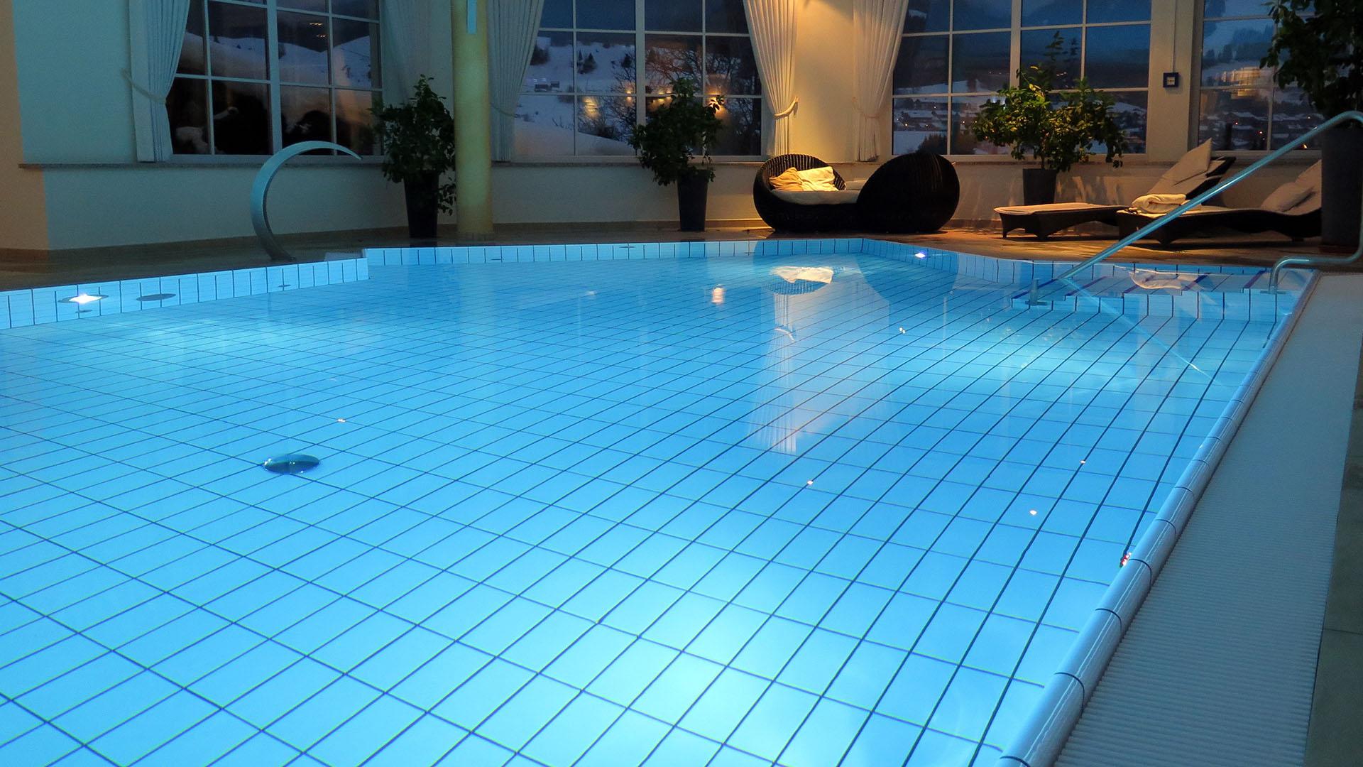 baseny kąpielowe